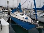 32 ft. Pearson Yachts PEARSON 32/SL Sloop Boat Rental San Francisco Image 28