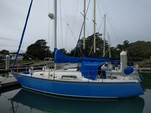 32 ft. Pearson Yachts PEARSON 32/SL Sloop Boat Rental San Francisco Image 30