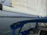 32 ft. Pearson Yachts PEARSON 32/SL Sloop Boat Rental San Francisco Image 31
