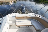 21 ft. Southwind 212 Sd Deck Boat Boat Rental West Palm Beach  Image 7
