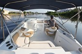 21 ft. Southwind 212 Sd Deck Boat Boat Rental West Palm Beach  Image 4
