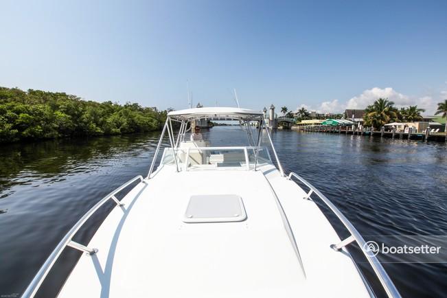 Boat Rental Boynton Beach Fl