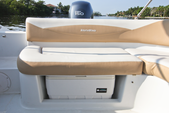 21 ft. Southwind 212 Sport Deck Deck Boat Boat Rental West Palm Beach  Image 4