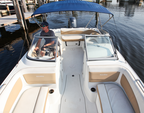 21 ft. Southwind 212 Sport Deck Deck Boat Boat Rental West Palm Beach  Image 6