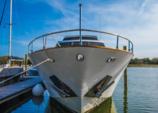 82 ft. San Lorenzo 82 Motor Yacht Boat Rental Nassau Image 1