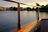 82 ft. San Lorenzo 82 Motor Yacht Boat Rental Nassau Image 8