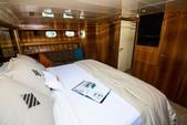 82 ft. San Lorenzo 82 Motor Yacht Boat Rental Nassau Image 19