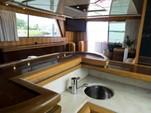 82 ft. San Lorenzo 82 Motor Yacht Boat Rental Nassau Image 28