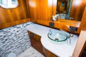 82 ft. San Lorenzo 82 Motor Yacht Boat Rental Nassau Image 32