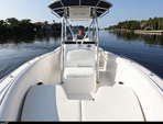 24 ft. Sea Hunt 232 Ultra Center Console Boat Rental West Palm Beach  Image 2