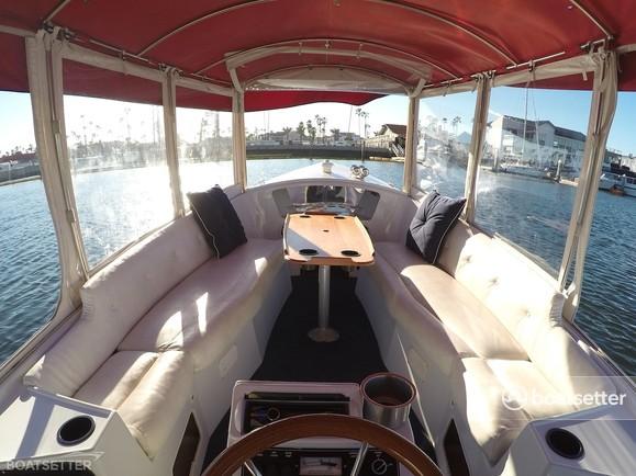 Duffy Boat Rental Newport Beach Deals