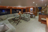 85 ft. Pacific Mariner Motor Yacht 85 Motor Yacht Boat Rental West Palm Beach  Image 1