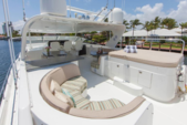 85 ft. Pacific Mariner Motor Yacht 85 Motor Yacht Boat Rental West Palm Beach  Image 2
