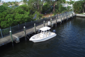 24 ft. Key West Center Console Center Console Boat Rental West Palm Beach  Image 6