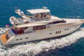 75 ft. Viking N/A Motor Yacht Boat Rental Miami Image 1
