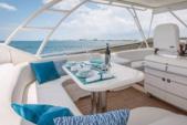 75 ft. Viking N/A Motor Yacht Boat Rental Miami Image 3