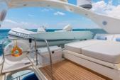 75 ft. Viking N/A Motor Yacht Boat Rental Miami Image 4
