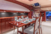 75 ft. Viking N/A Motor Yacht Boat Rental Miami Image 9