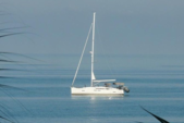 40 ft. Jeanneau Sun Odyssey 409 Sloop Boat Rental Tampa Image 2