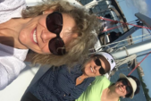 40 ft. Jeanneau Sun Odyssey 409 Sloop Boat Rental Tampa Image 7