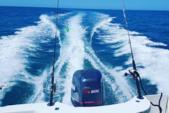 24 ft. Sailfish 234 Wac Cuddy Cabin Boat Rental Sarasota Image 1