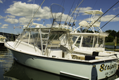 31 ft. Eastern Marine N/A Downeast Boat Rental New York Image 1