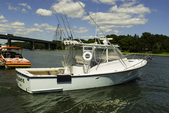 31 ft. Eastern Marine N/A Downeast Boat Rental New York Image 2