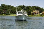 31 ft. Eastern Marine N/A Downeast Boat Rental New York Image 4