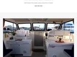 36 ft. Newton  Boat Rental Rest of Southwest Image 8