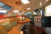 42 ft. Custom Catamaran Catamaran Boat Rental Moss Town Image 2