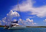 42 ft. Custom Catamaran Catamaran Boat Rental Moss Town Image 3