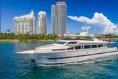 110 ft. Horizon Yacht Motoryacht Motor Yacht Boat Rental Miami Image 1
