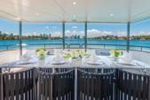 110 ft. Horizon Yacht Motoryacht Motor Yacht Boat Rental Miami Image 2