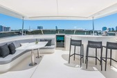 110 ft. Horizon Yacht Motoryacht Motor Yacht Boat Rental Miami Image 4