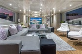 110 ft. Horizon Yacht Motoryacht Motor Yacht Boat Rental Miami Image 10