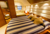 64 ft. Aicon Yachts 64 Motor Yacht Boat Rental Giardini Naxos Image 2