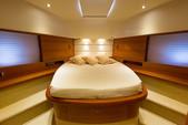 64 ft. Aicon Yachts 64 Motor Yacht Boat Rental Giardini Naxos Image 4