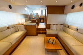 64 ft. Aicon Yachts 64 Motor Yacht Boat Rental Giardini Naxos Image 9