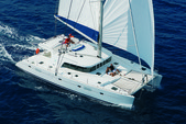 51 ft. Lagoon 500 Catamaran Boat Rental Rest of Southwest Image 2