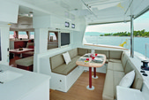 51 ft. Lagoon 500 Catamaran Boat Rental Rest of Southwest Image 3