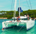 51 ft. Lagoon 500 Catamaran Boat Rental Rest of Southwest Image 15