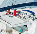 51 ft. Lagoon 500 Catamaran Boat Rental Rest of Southwest Image 17