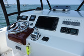 34 ft. Custom Center Console Center Console Boat Rental Tamarindo Image 4