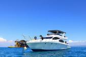 55 ft. Other N/A Motor Yacht Boat Rental Sukawati Image 1