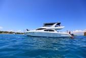 55 ft. Other N/A Motor Yacht Boat Rental Sukawati Image 5