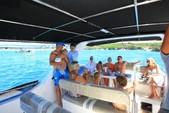 55 ft. Other N/A Motor Yacht Boat Rental Sukawati Image 13