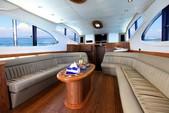 55 ft. Other N/A Motor Yacht Boat Rental Sukawati Image 17