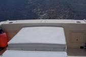 25 ft. Parker 2520 Sl Sport Cabin Offshore Sport Fishing Boat Rental Boston Image 3