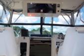 25 ft. Parker 2520 Sl Sport Cabin Offshore Sport Fishing Boat Rental Boston Image 1