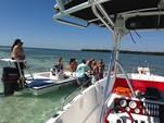 24 ft. Pro-line Center Console Center Console Boat Rental Miami Image 7